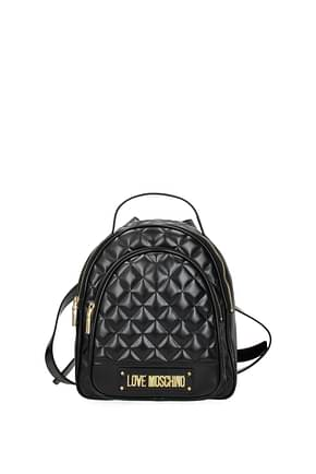 Backpacks and bumbags Love Moschino Woman