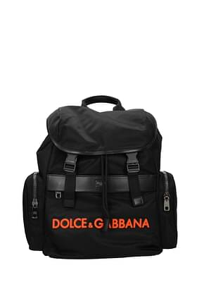 Backpack and bumbags Dolce&Gabbana Man