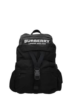 Burberry Backpacks and bumbags Women Nylon Black
