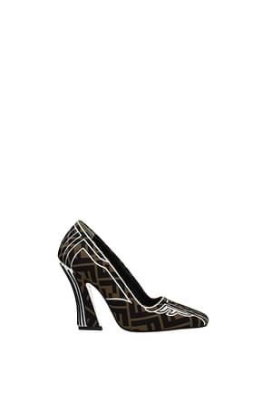 Pumps Fendi Woman