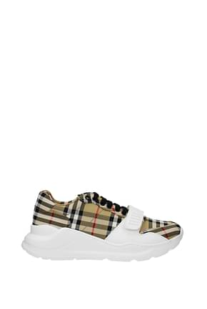 Sneakers Burberry Man