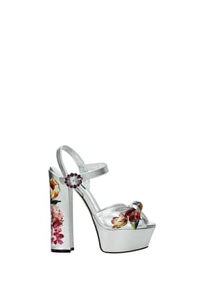 Sandals Dolce&Gabbana keira Woman