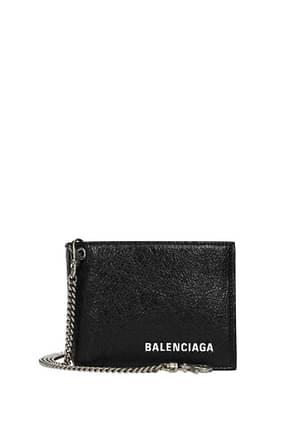 Wallets Balenciaga Man