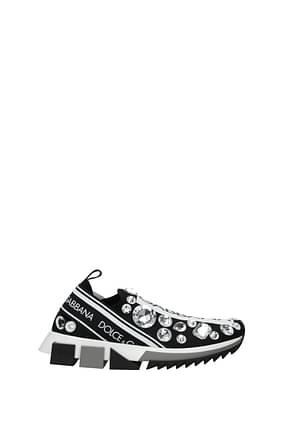 Sneakers Dolce&Gabbana Mujer