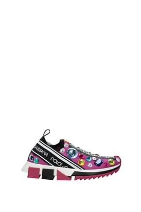 Sneakers Dolce&Gabbana Damen