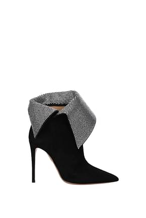 Bottines Aquazzura night fever Femme