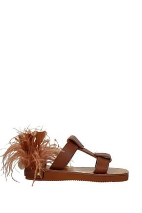 Sandals Valentino Garavani Women