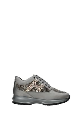 Sneakers Hogan atelier interactive Women