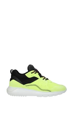 Sneakers Hogan interactive3 memory foam Uomo