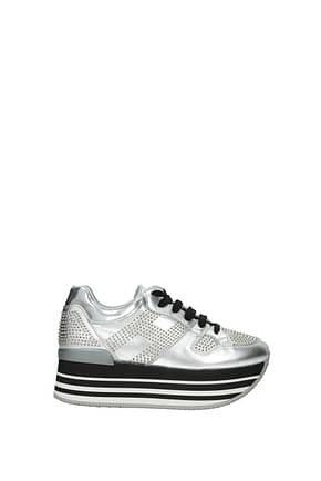 Sneakers Hogan club Women
