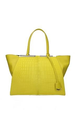 Shoulder bags Fendi 3jours Women
