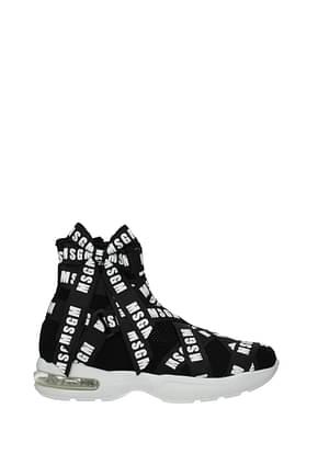 Sneakers MSGM Women