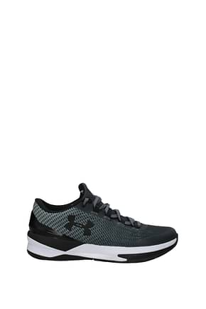 Sneakers Under Armour Homme