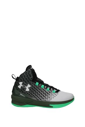 Sneakers Under Armour clutchfit Homme