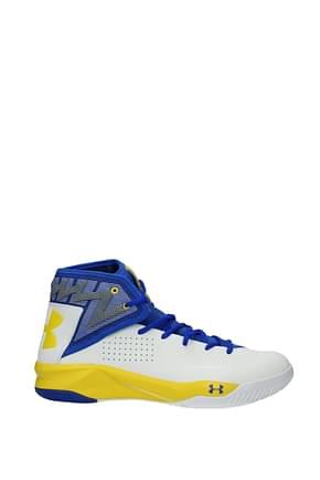 Sneakers Under Armour Uomo