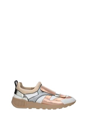 Sneakers Sergio Rossi Mujer