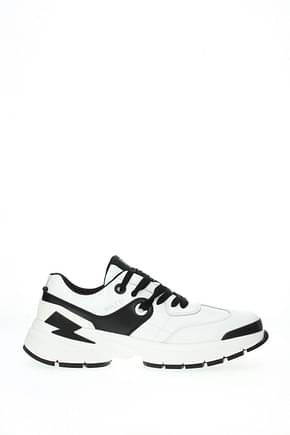 Sneakers Neil Barrett Men