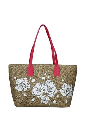 Shoulder bags Borbonese Women