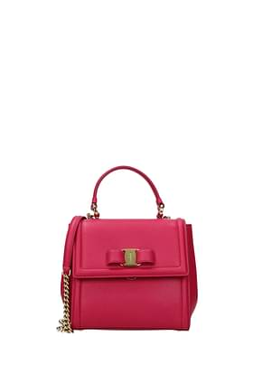 Crossbody Bag Salvatore Ferragamo carrie Women