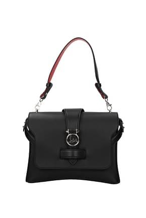 Shoulder bags Louboutin rubylou Women