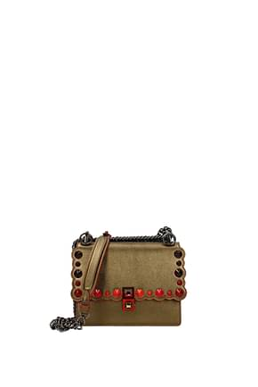 Crossbody Bag Fendi kan i Women