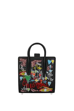 Handbags Louboutin paloma small Women
