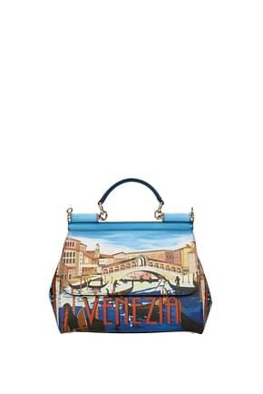 Handtaschen Dolce&Gabbana sicily Damen