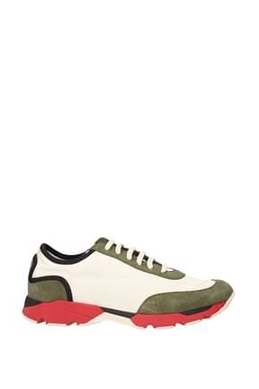 Sneakers Marni Uomo