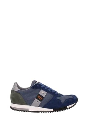 Sneakers Blauer quincy Men