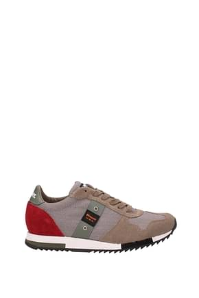 Sneakers Blauer quincy Man
