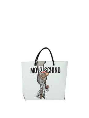 Handbags Moschino Women