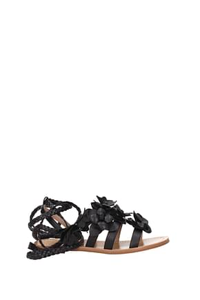 Sandals Tory Burch blossom gladiator Women