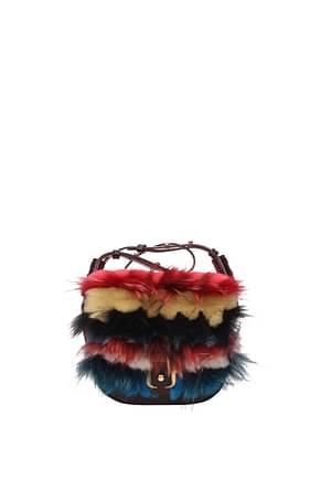Crossbody Bag Paula Cademartori petite babeth Women