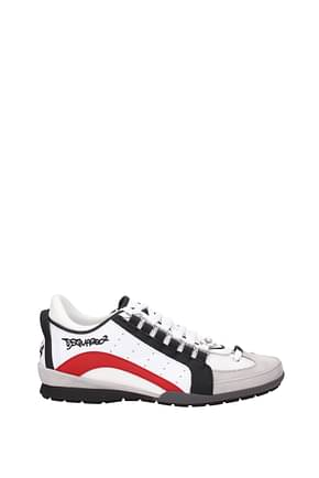 Sneakers Dsquared2 Man