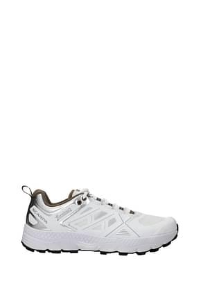Herno Sneakers laminar by scarpa Men Polyamide White