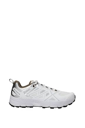 Herno Sneakers laminar by scarpa Homme Polyamide Blanc