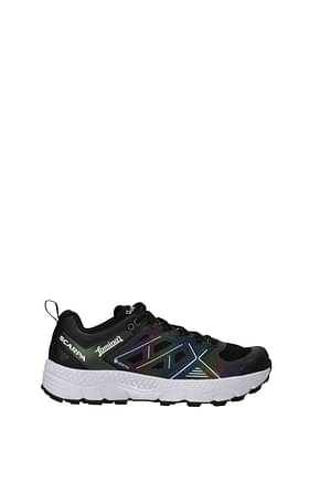 Herno Sneakers laminar by scarpa Femme Polyamide Noir Multicouleur