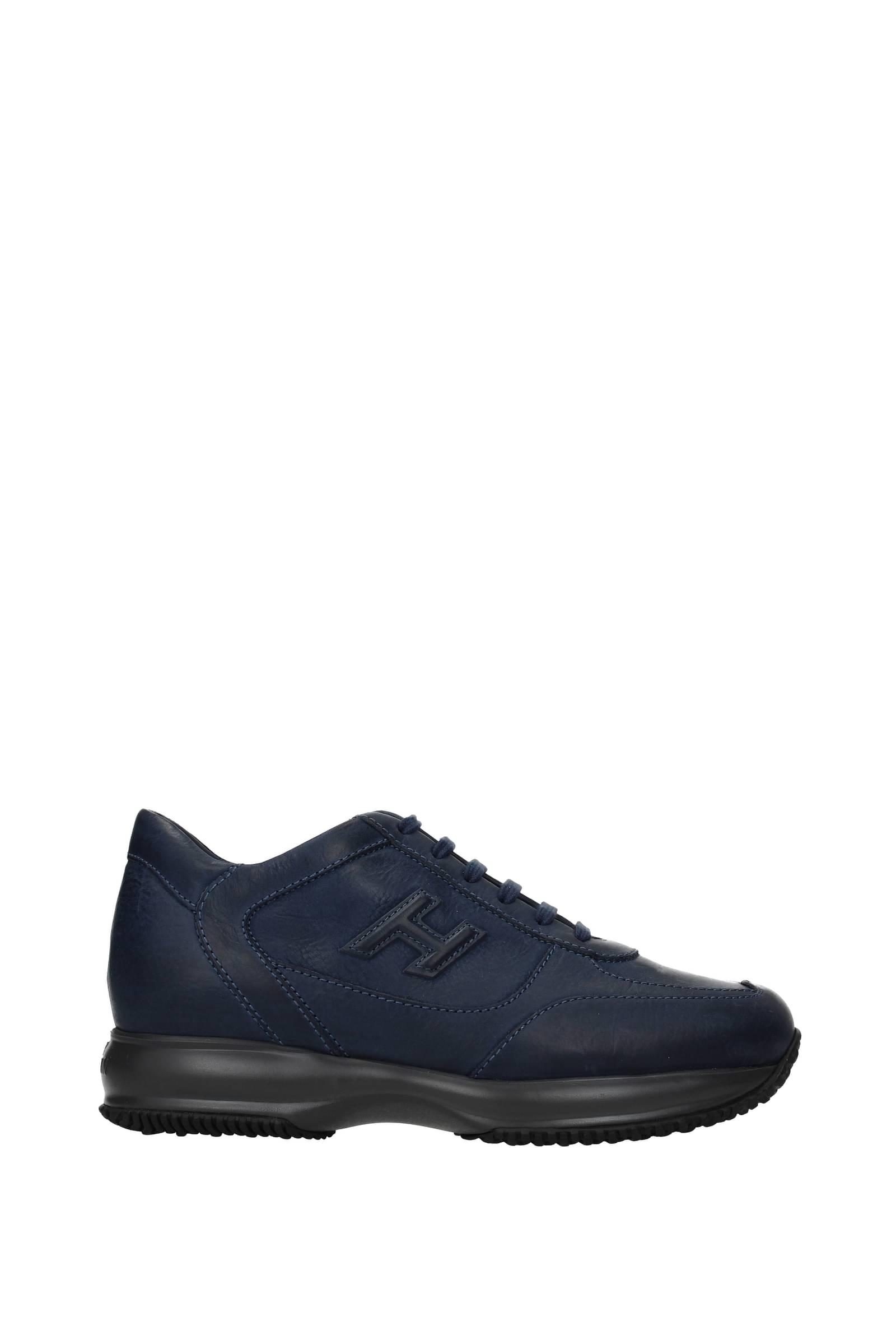 Hogan Sneakers interactive Uomo HXM00N0I980PX6U820 Pelle 191,1€