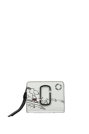 Marc Jacobs Wallets Women Leather Multicolor