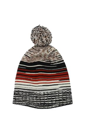 Missoni Hats Women Wool Multicolor