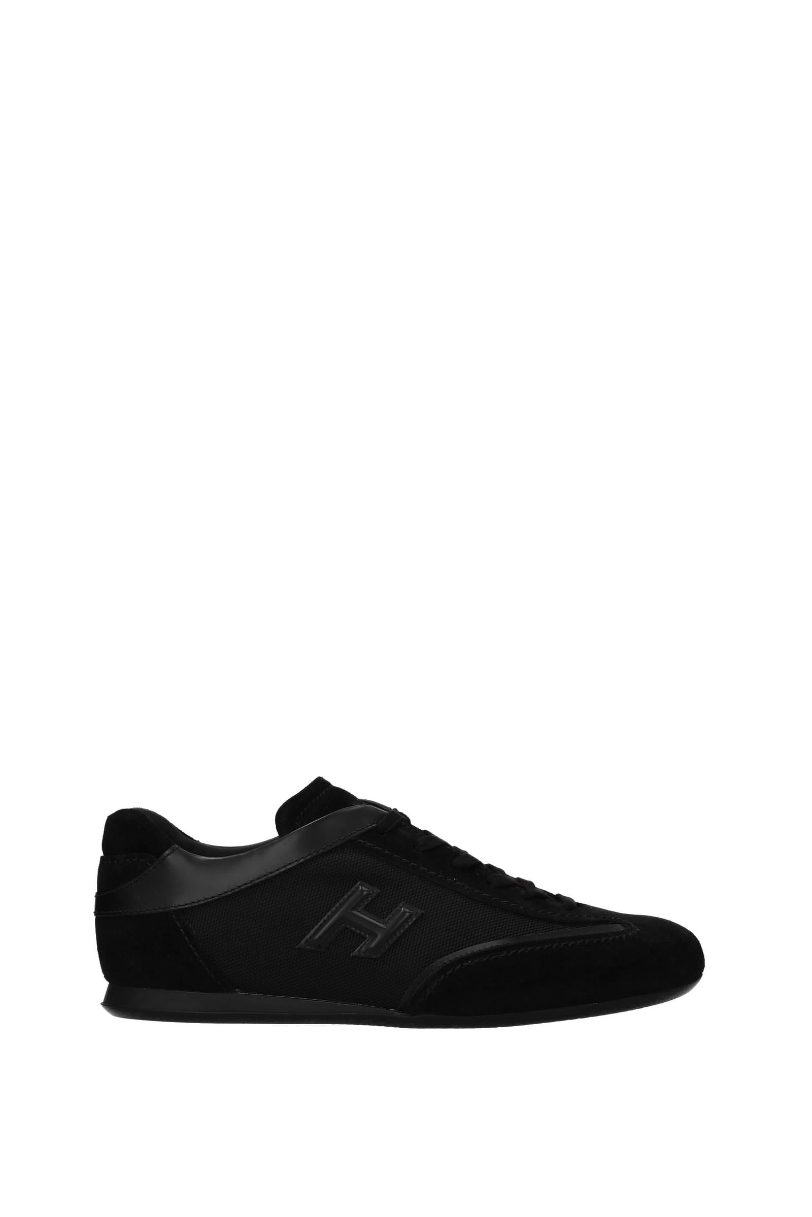 Hogan Sneakers olympia Uomo HXM0570I972JC8B999 Tessuto 152,25€