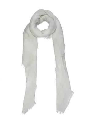 Christian Dior Foulard Women Cotton White