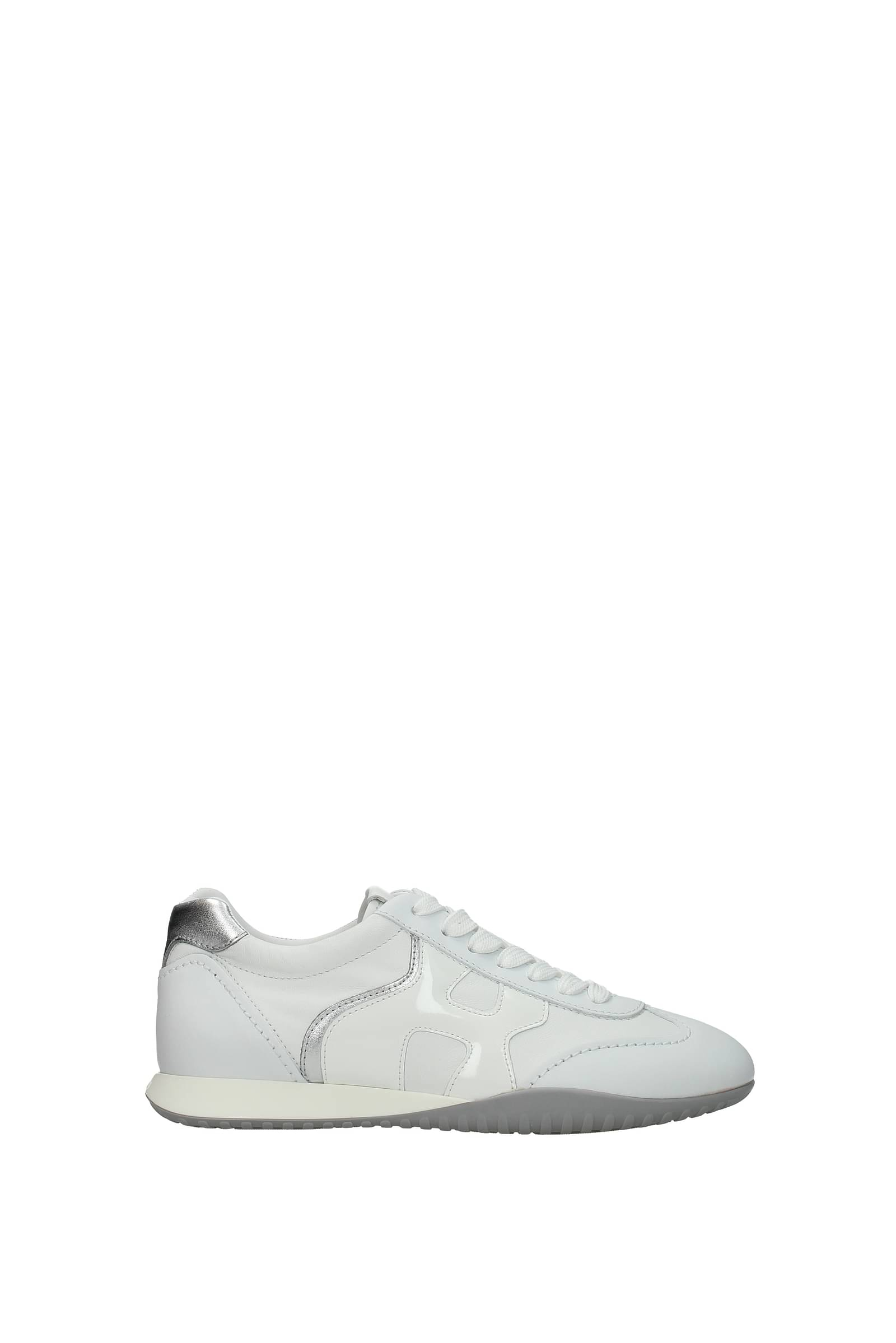 Hogan Sneakers olympia z Donna HXW5650DO00POJ0351 Pelle 320€