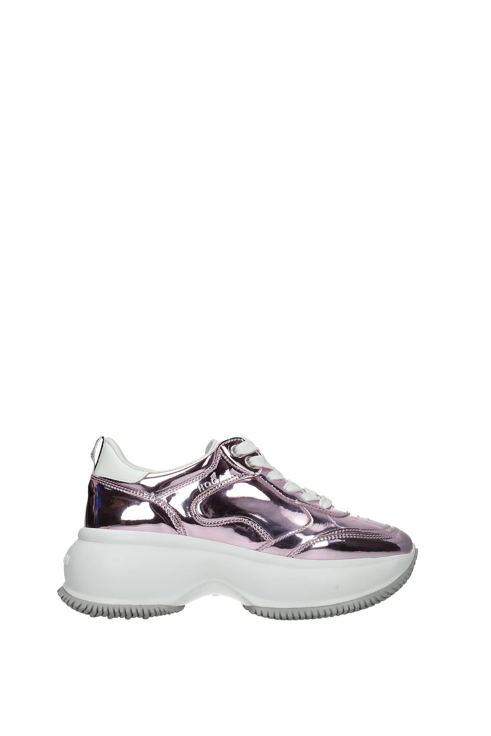 Hogan Sneakers maxi i active Women HXW4350BN51LME0ZEA Leather 170,82€