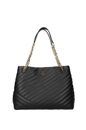 Tory Burch Shoulder bags kira Women Leather Black