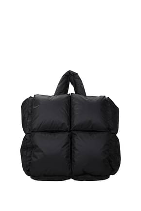 Off-White Handbags Women Fabric  Black
