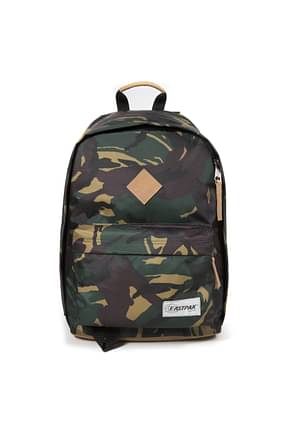Backpack and bumbags Eastpak out of office Men
