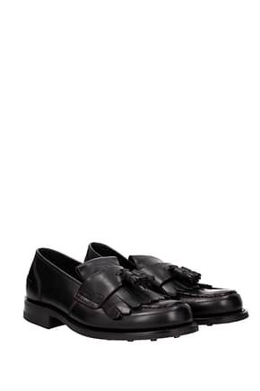 Church's Loafers PARKBRIDGE Men Leather Black