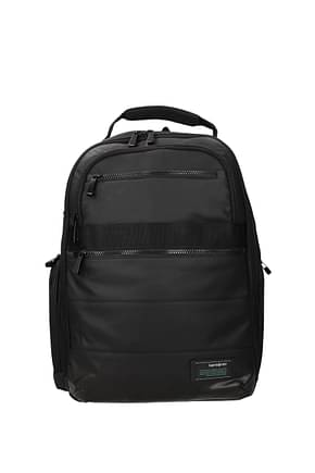 Samsonite Backpack and bumbags cityvibe 2.0 27 l Men Polyester Black