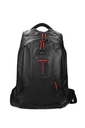 Samsonite Backpack and bumbags paradiver light 19l Men Nylon Black